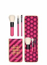 MAC NUTCRACKER Sweet Essential BRUSH KIT 167SE 217SE 266SE Face Angle 4X NIB