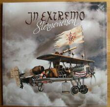 In Extremo Sterneneisen nummerierte Erstpressung Vinyl