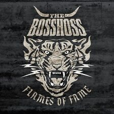Flames Of Fame von The Bosshoss (2013)