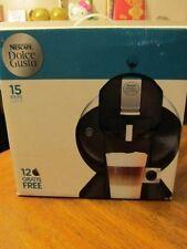 Krups Nescafe Dolce Gusto Melody 2 Single Serve Espresso Coffee Maker