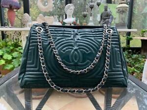 Chanel Paris Shanghai Coco Ming Tote - Gucci LV YSL MK Burberry veneta luxury