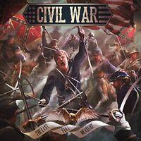Civil War - The Last Full Measure [CD]