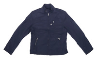 Nautica Jeans Co Mens Size S Blue Jacket