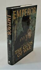 EMPEROR, THE GODS OF WAR Novel of Rome by Conn Iggulden BRAND NEW First Edition