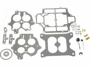 For 1962-1963 Oldsmobile Jetfire Carburetor Repair Kit SMP 48737VD