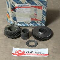 Set Engranaje Cambio 5A 43X33 Ulysse-Ducato Cod. 9402344280 Nuevo Original