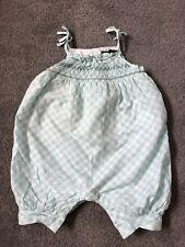 Baby Gap - Girl's Romper Playsuit 0-3 Months