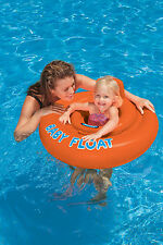 Intex Baby Swimming Ring Seat Ring Armbands Pool Swimming Aid Vest