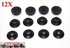 12X Lego® 50254 kleine Eisenbahnräder Log Zug Train Wheel Schwarz Black