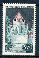STAMP / TIMBRE FRANCE NEUF LUXE °° N° 1392A ** TOUR DE CESAR A PROVINS