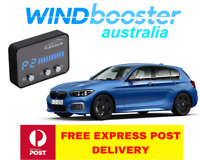 Windbooster Throttle Controller to suit all BMW models from 2000 Onwards