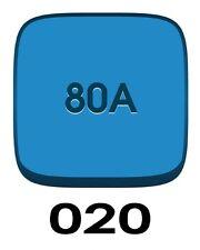 Cokin P Azul 80A Filtro P020-Series New Reino Unido Stock