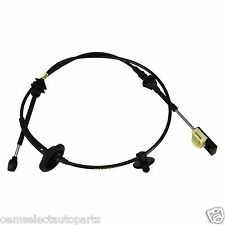 OEM NEW 2005-2014 Ford F150 Transmission Shift Cable WITH Floor Shifter, Console