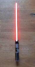 Hasbro Ultimate FX Lichtschwert Darth Vader Laserschwert   Star Wars Lightsaber