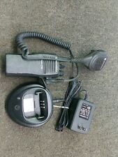 Motorola CP200 Two Way Radio
