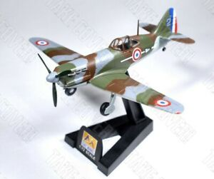 Easy Model 36336 - Dewoitine D.520 - French Air Force Fighter - WW2 Ace Aircraft