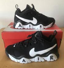 Nike Air Barrage Low Black Sneakers UK8 US9 EUR42.5
