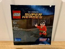 LEGO DC Super Heroes PLASTIC MAN Mini Figure Polybag Factory Sealed 5004081