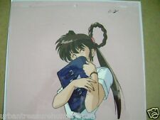 MAMONO DEVIL HUNTER YOKO YOHKO PRODUCTION CEL 6