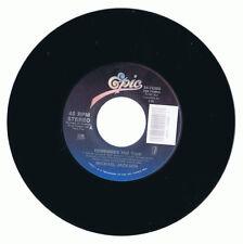 Lot of 5 Records - Billy Joel, Eddie Money, INXS, Michael Jackson, Steve Winwood