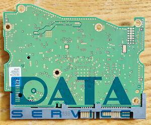 """PCB 0B36136C06054_ HGST WD FZBX HDD 3.5"""" SATA Logic board 0B36131"""