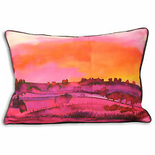 Polyester Nature Rectangular Decorative Cushions