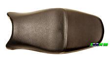 NEW SEAT COVER, SUZUKI GSF 600, 1200 BANDIT MK2 2000 - 2005, WEAVE PATTERN