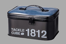 Daiichiseiko Tackle Cube Boxen Einlegeboxen S 1812 für Tackle Carrier MS 4025