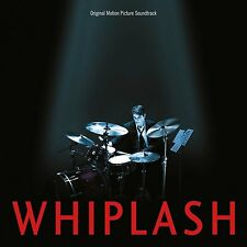 WHIPLASH :Original Motion Picture Soundtrack (LP Vinyl) sealed