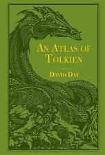 An Atlas of Tolkien, David Day, New Book