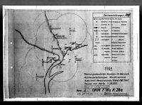 Militärische Fragen der Ausrüstung der Festungen mit Flak-Gerät von 1939-1942