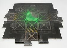 Warhammer 40K SPACE HULK 2009 / 2014 GAME BOARD SECTION: T Section Room