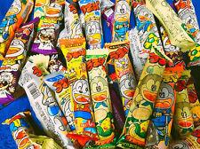 Umaibo Japanese Food Snack Variety 10 pcs Free ship