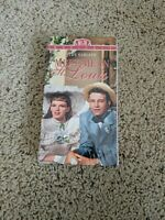 MEET ME IN ST. LOUIS VHS 1986 Judy Garland MGM NEW