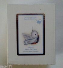 Precious Moments Peace On Earth Dove Figurine 131007