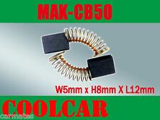 Carbon Brushes For Makita CB50 9030 JR3000 N1900B N1923B N3701 N3702 N4401 8419B