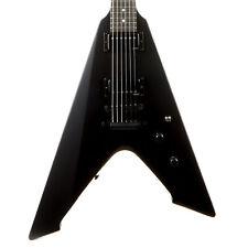 Used ESP LTD Vulture James Hetfield Signature Series - Black Satin