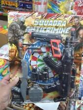 pistola fucile bomba  polizia militare kit gioco di qualità giocattolo toy