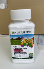 Amway Nutrilite Kids Chewable Daily - 60 Tablets