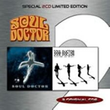 SOUL DOCTOR-s/t+Systems Go wild         Limited DO-CD