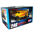 Tamiya 1:12 CW01 XB Lunch Box w/2.4Ghz RTR EP 2WD RC Cars Truck Off Road #57749