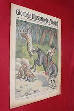 rivista - GIORNALE ILLUSTRATO - Anno 1930 Numero 31