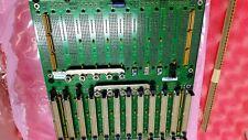 Universal Instruments 50251401 12 slot VME monolithic backplane Hybricon 144-706