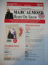 ▓ PLAN MEDIA ▓ MARC ALMOND : HEART ON SNOW