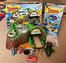THUNDERBIRDS INTERACTIVE TRACY ISLAND & BOX VIVID IMAGINATIONS Sound tech Combo