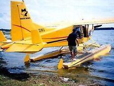 FBA-2C1 Found Bush Hawk XP Airplane Wood Model Small