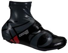 Pearl Izumi PRO P.R.O. Barrier Lite Bike Shoe Covers Booties Black - 2XL