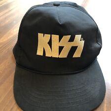 KISS Hat/Cap - Vintage