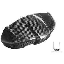 SPEEDOMETER COVER SHINED CARBON FIBER DUCATI 796 MONSTER / ABS '10/'14