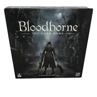 Bloodborne Card Game & The Hunter's Nightmare Expansion CMon Global Limited
